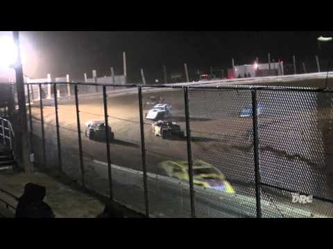 Jackson County Speedway | 5.6.16 | Sport Mods | Feature