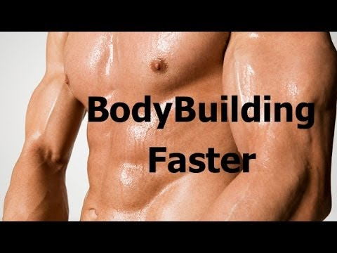 How To Bodybuilding Faster Reviews How To Get Muscles Fast Reviews