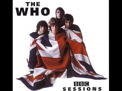 The Who - BBC Sessions (Full album)