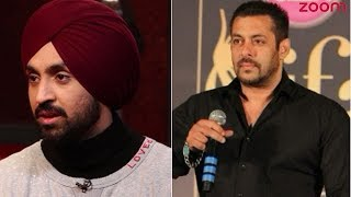 Diljit Dosanjh Talks About His First Meeting Wi...