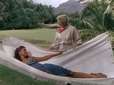 Esther Williams - Why Is Love So Crazy? - Pagan Love Song - Howard Keel
