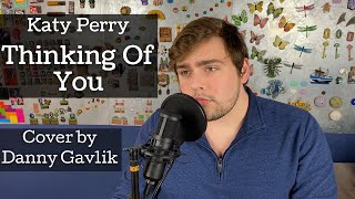 Katy perry (cover by danny gavlik -