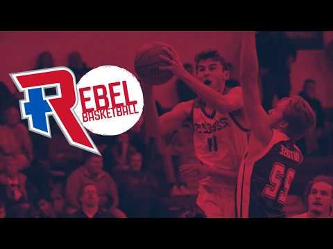 Roncalli Boys Basketball vs. Scecina Memorial High School