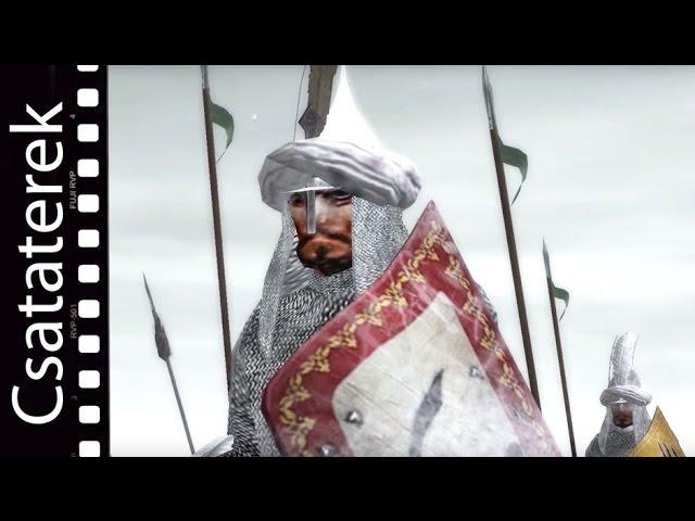 Csataterek - 7. rész: Szabács, 1476