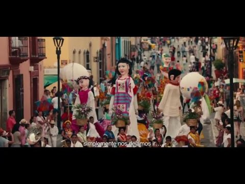 Holiday Commercial - Visit Mexico - Oaxaca Art - Live It To Believe It