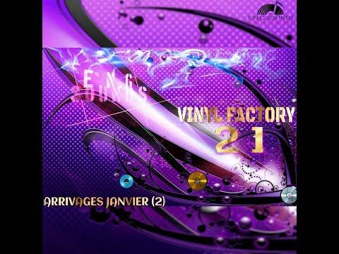 Vinyl Factory 21 ARRIVAGES JANVIER (2)