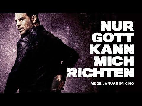 NUR GOTT KANN MICH RICHTEN - Offizieller Trailer
