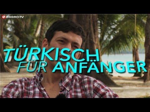 TÜRKISCH FÜR ANFÄNGER - INTERVIEW 04 - ARNEL TACI ALIAS COSTA (OFFICIAL HD VERSION AGGRO TV)