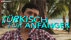 TÜRKISCH FÜR ANFÄNGER - INTERVIEW 04 - ARNEL TACI ALIAS COSTA (OFFICIAL HD VERSION AGGRO TV)