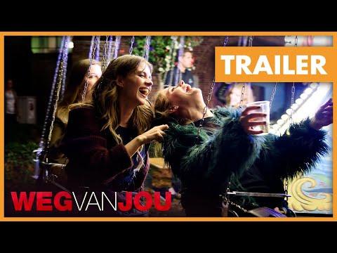 Weg van Jou trailer | Nu overal verkrijgbaar