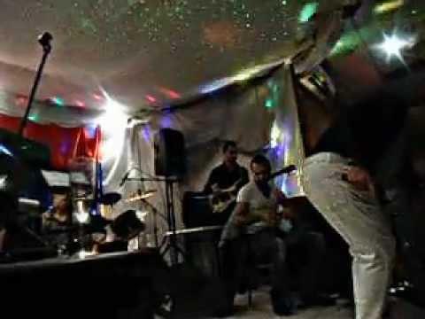 Sako Berberian with Ararat band live in Marseille