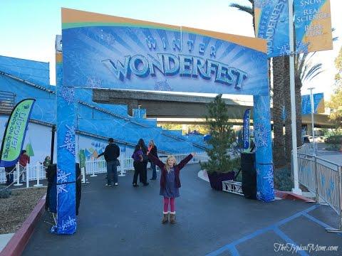 Winter Wonderfest at Discovery Cube OC