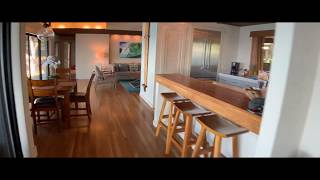 Hale Lula O' Nai'a - Amazing cceanfront vacation rental home near Kailua Kona, Hawaii.