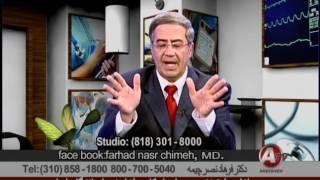 تعریق کف دست دکتر فرهاد نصر چیمه Excess Sweating of Palms Dr Farhad Nasr Chimeh