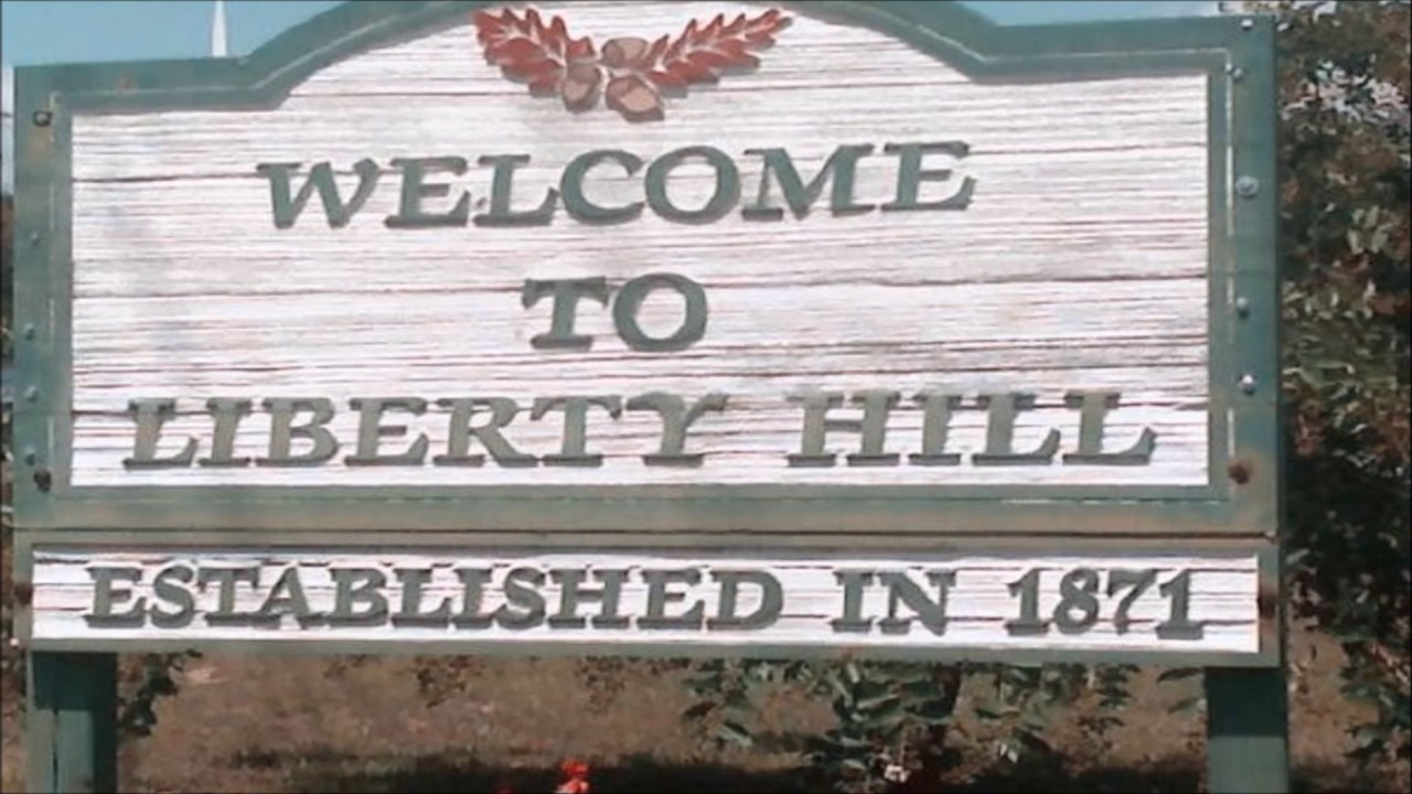 Image result for liberty hill north charleston sc