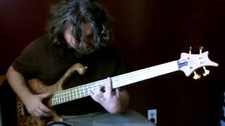 The best bass player i have ever seen! You will enjoy 100 %