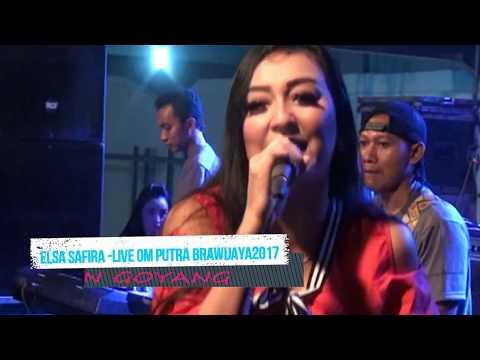 ELSA SAFIRA   JARAN GOYANG   LIVE Om Putra Brawijaya 2017