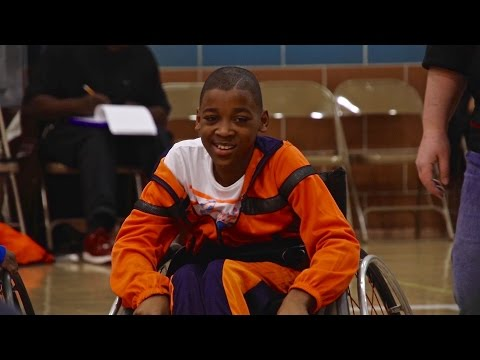 Cleveland's story: Children's Hospital of Wisconsin