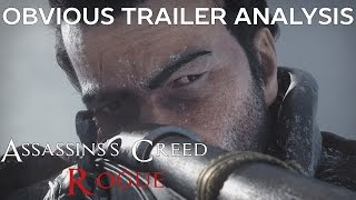 Obvious Trailer Analysis- Assassin