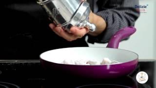 Le Delizie di Leonardo #18 - Bocconcini di Maiale con Glassa di Aceto Balsamico
