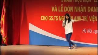 Hướng dẫn nhảy Ngày Đẹp Tươi(HD)
