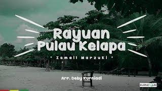 Rayuan Pulau Kelapa Reggae [Instrumental] by Deby Kurniadi