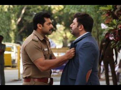 Thani Oruvan - Tamil Full Movie Review  - Jayam Ravi, Nayanthara, Arvind Swamy - M. Raja