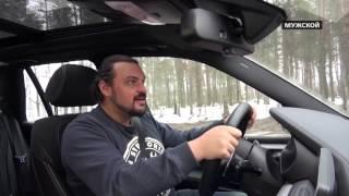 Моторы: BMW X5 M50d 2014