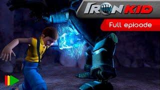 Download Video Iron Kid - 1 - The legendary fist MP3 3GP MP4