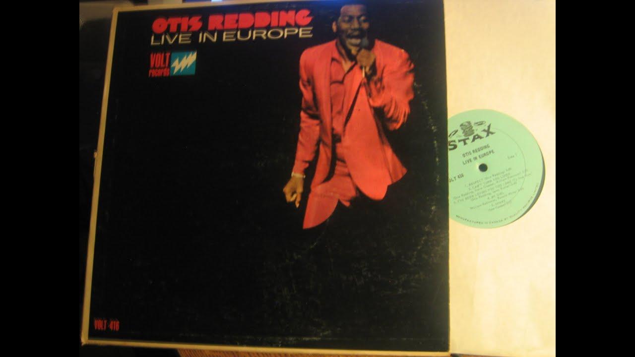 Otis Redding I Can't Turn You Loose