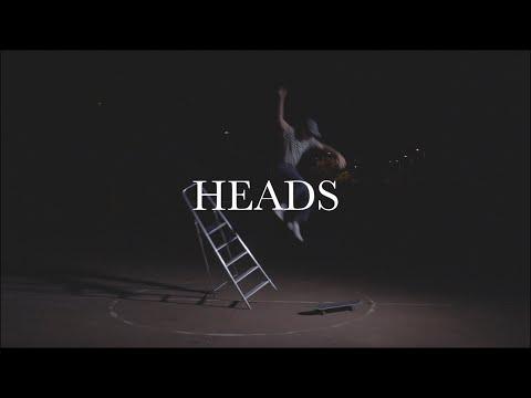 """FREEZ - """"HEADS"""""""