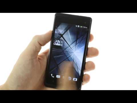 HTC Desire 600 dual sim tutorial intro overview hands on unboxing