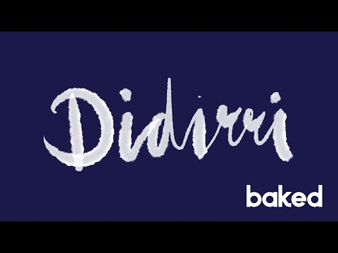 Didirri  Worth The Wait  Baked Goods  Sessions