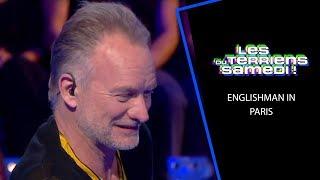 Englishman in Paris : retour sur les plus grands moments de la vie de Sting ! - LTS 8/06/19