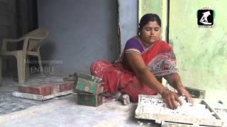 Chalk piece making- Business Video(Telugu)