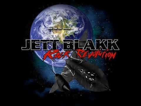 Jett Blakk - Let love win (Rock revolution - 2016)