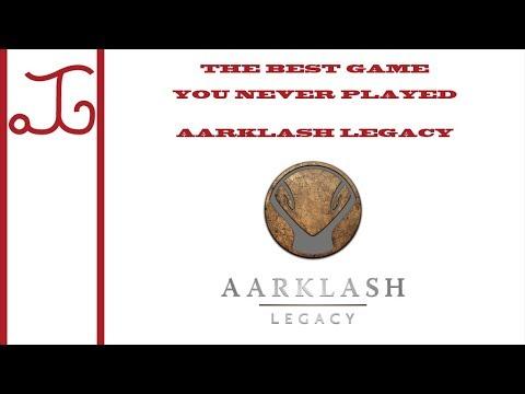 aJadedGamer - The Best Game You Never Played - Aarklash Legacy |