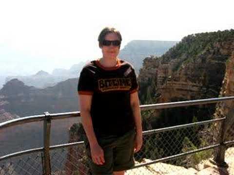 ROAD TRIP 2007 - DAYS 3/4 - Grand Canyon South Rim, Arizona