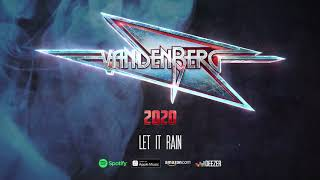 Vandenberg - Let It Rain (2020)