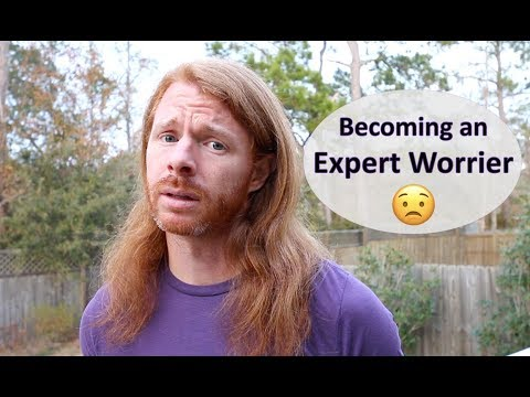 How to Become an Expert Worrier - Ultra Spiritual Life episode 92