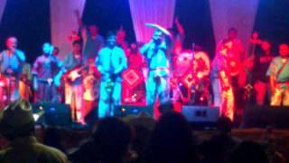 Banda Cohuich 21 de enero 2017 jaripeo-Baile Zacualpan Nay. 2017