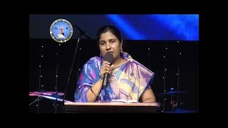 Comfort In Times Of Troubles | Rev. Dr. Anupama Akkidas | The Provider's Time | SubhavaarthA