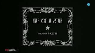 [TXT中字] TXT - Nap of a star 中字MV
