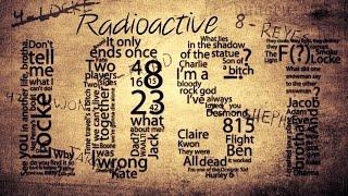 Gambar cover Lost - Radioactive (Collab)