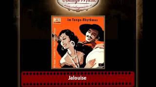 Alfred Hause & The Hamburg Radio Tango Ochestra – Jalouise