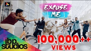 Cover images Excuse Me - Official Music Video | Shanmugakanth | Naavin | Thanges | Yuvaraj | Piravina