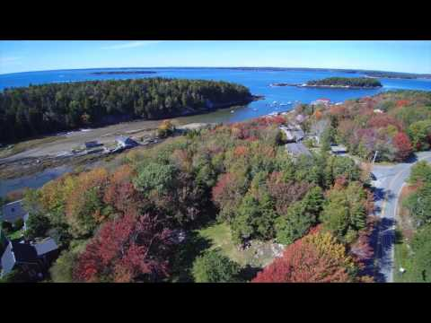 Maine Real Estate ~ 4 Wallace Circle, Phippsburg
