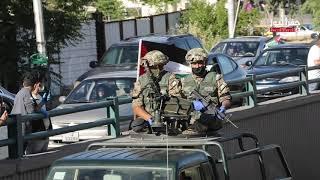 شاهد حفل انطلاق مواكب الفرح بعيد الاستقلال 74 الذي نظمته القوات المسلحة الاردنية