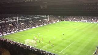 Harry Kane Penalty vs France