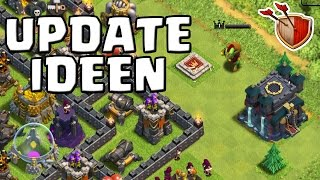 RATHAUS 11 UND COC 2? || CLASH OF CLANS || Let's Play CoC [Deutsch/German Android iOS HD]